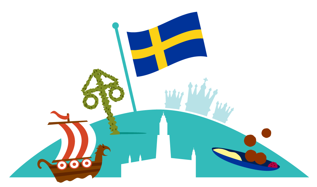 WordDive method: The fastest way to learn Swedish