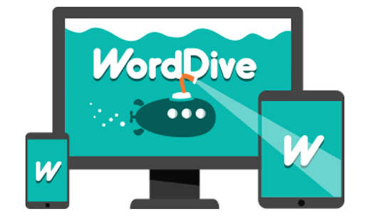 WordDive devices