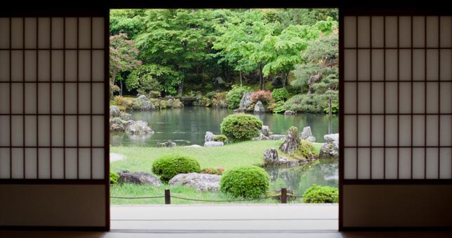 Opi japania netissä - WordDiven japanin kielikurssit